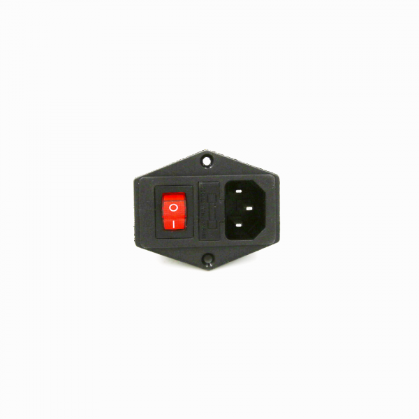 Raise3D Pro2 / N Series Power Switch