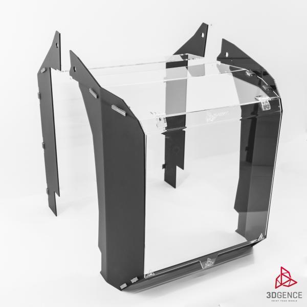3DGence Abdeckhaube für One 3D-Drucker