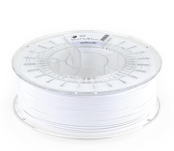 extrudr PETG weiß 1,75mm 1100g