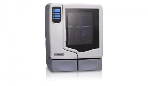 Demogerät: STRATASYS uPrint SE Plus Print Pack inkl. Cleaning System 3D-Drucker
