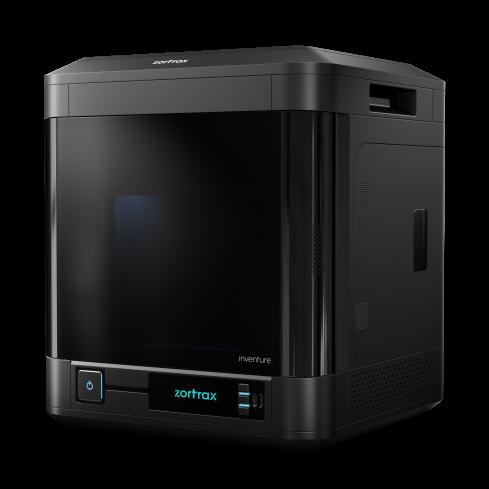 Zortrax INVENTURE 3D-Drucker