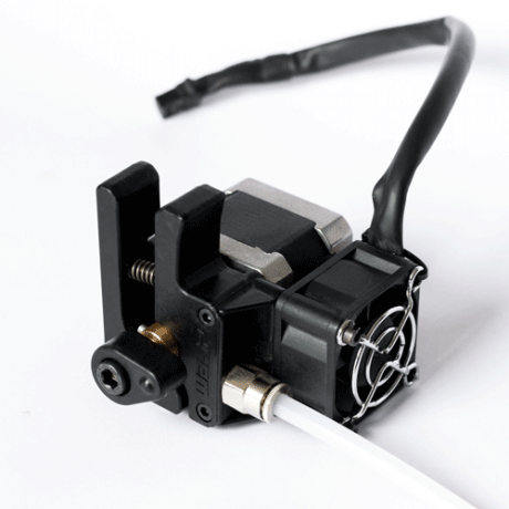 Filament driver Delta 1.75 mm C 2040 PRO / T2 - 4070 PRO Low Fan + RJ45
