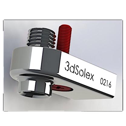3DSolex (Olsson) BLOCK V3 MATCHLESS Upgrade UM2/UM2+