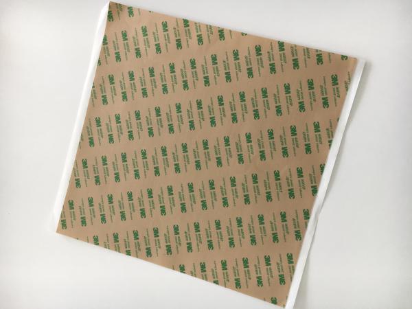 3M Doppelseitiges Klebeband 468MP (hitzebeständig) 305 x 305mm