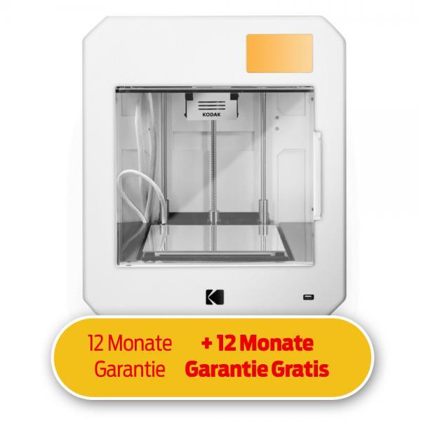 Sonderangebot: KODAK Portrait 3D Drucker inkl. 24 Monate Herstellergarantie