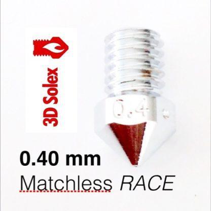3DSolex CHT MATCHLESS Nozzle 2.85 - 0.40mm