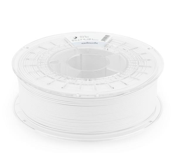 extrudr NX2 PLA weiß 1,75mm 1100g - matt finish