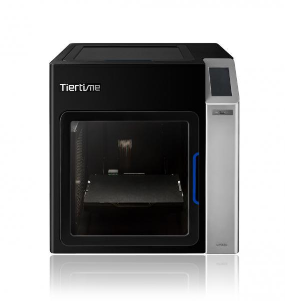 Tiertime UP300 3D-Drucker komplett geschlossen