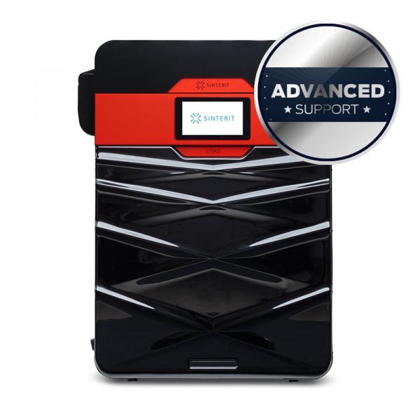 OKM3D Advanced Support für Sinterit Lisa Pro
