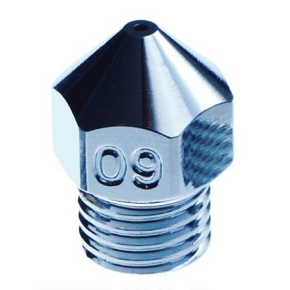 3DSolex Printcore CHT Nozzle 0,60mm for AA Printcore / Timeslicer E2