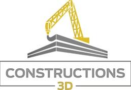 Constructions 3D