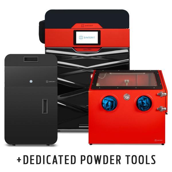 sinterit-lisa-pro-dedicated-powdertools
