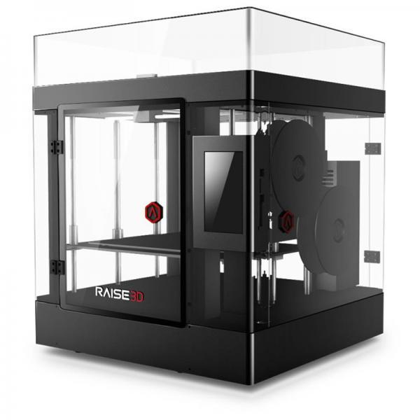 Abverkauf: Raise3D N2 3D-Drucker mit Dual-Extruder