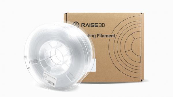 Raise3D R3D Premium TPU-95A Filament Natural 1kg 1,75mm