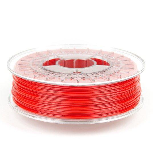 Abverkauf: ColorFabb XT-Red 2,85mm Filament auf 750g Rolle
