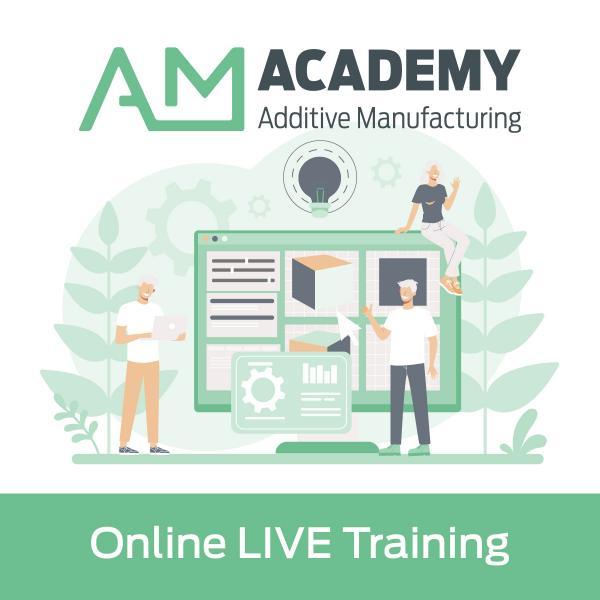 AM Academy - Online LIVE Training