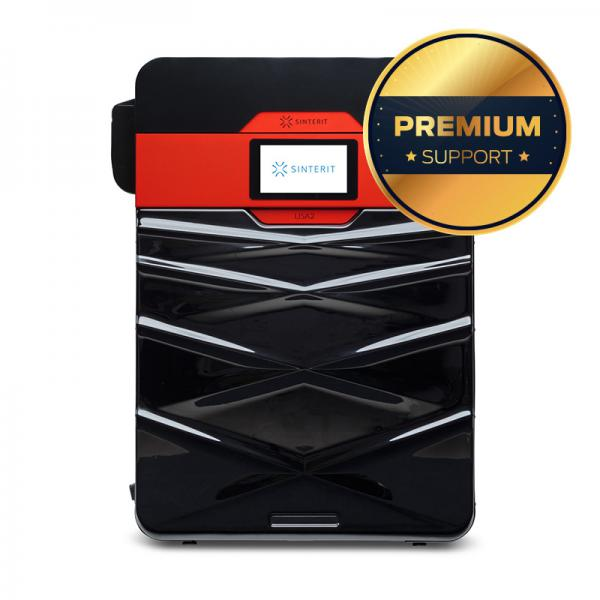 OKM3D Premium Support für Sinterit Lisa Pro