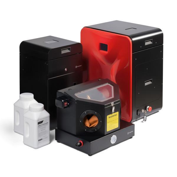 SINTERIT Lisa Set SLS-3D-Drucker inkl. Zubehör