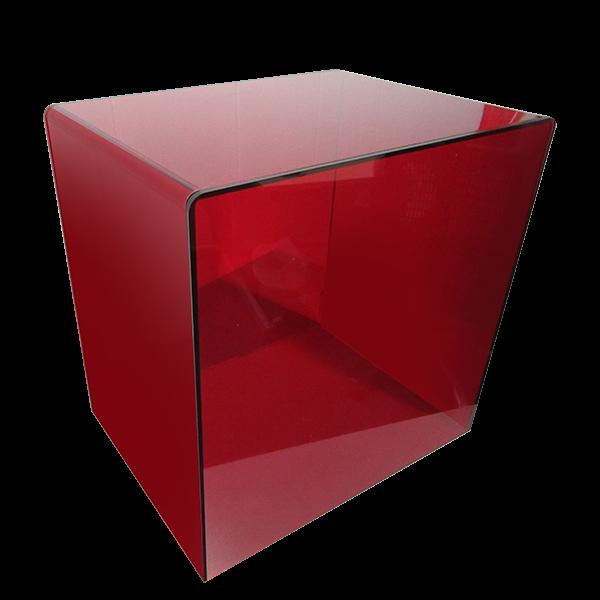 Photocentric 3D LIQUID CRYSTAL LC10 Ersatzhaube - HOOD REPLACEMENT