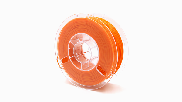 Raise3D R3D Premium PLA Filament Orange 1,0kg 1,75mm