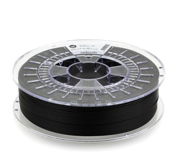 extrudr GREENTEC PRO schwarz 1,75mm 800g