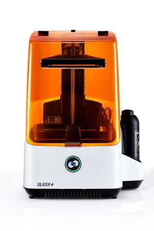 UNIZ 3D Slash+ Plus SLA / UDP 3D-Drucker