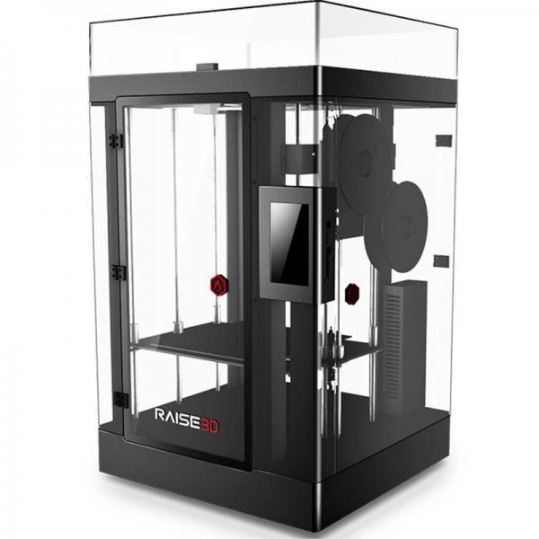 Raise3D N2 Plus 3D-Drucker mit Dual-Extruder
