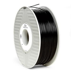 VERBATIM Filament PLA 1,75mm schwarz 1kg