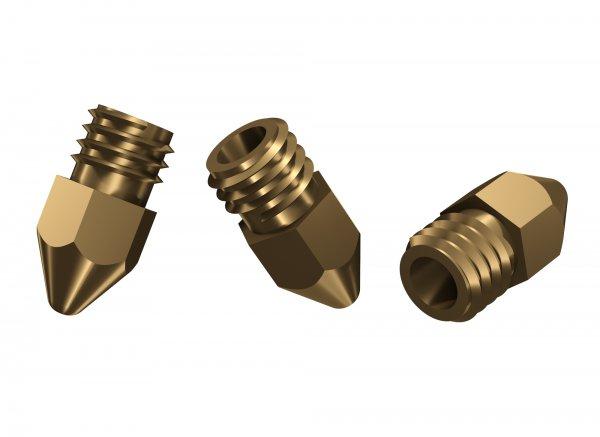 Zortrax Nozzle 0,4mm für M200 / M300