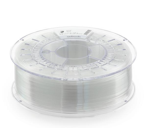 extrudr PETG transparent 1,75mm 1100g