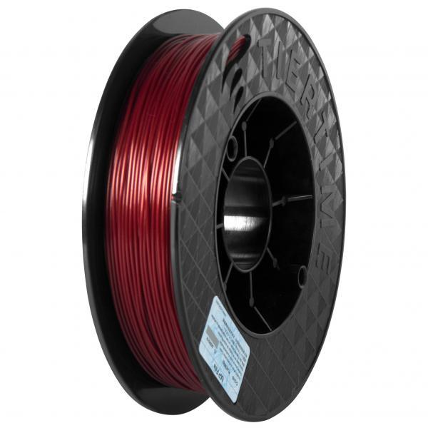 Abverkauf: Tiertime PLA Burgundy Red 2x 500g Set für UP 3D-Drucker