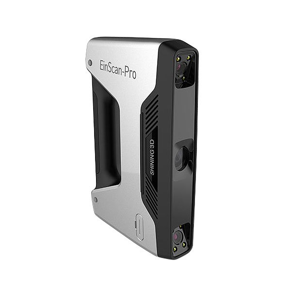 Shining 3D EinScan-Pro Multi-functional Handheld 3D Scanner (Basisversion)
