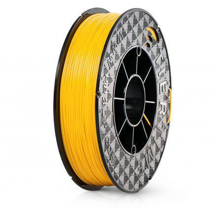 Abverkauf: Tiertime ABS Yellow 2x 500g Set für UP 3D-Drucker