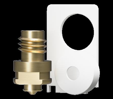 Zortrax Nozzle 0,4mm - Buse de rechange M200 Plus / M300 Plus