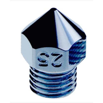 3DSolex Printcore Nozzle 0,25mm for AA Printcore / Timeslicer E2