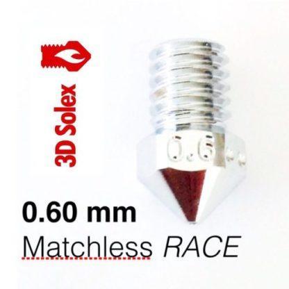 3DSolex CHT MATCHLESS Nozzle 2.85 - 0.60mm