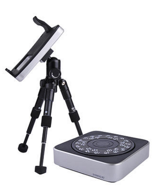 Shining 3D EinScan-Pro Industrial Pack (Drehteller + Stativ)