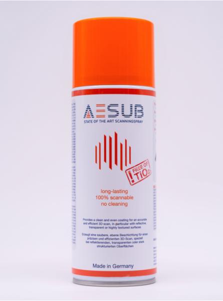 AESUB orange SPRAY 400ml