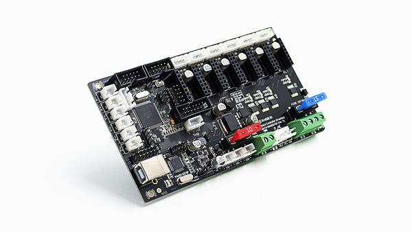 Raise3D Motion Controller Board (N Series Only)