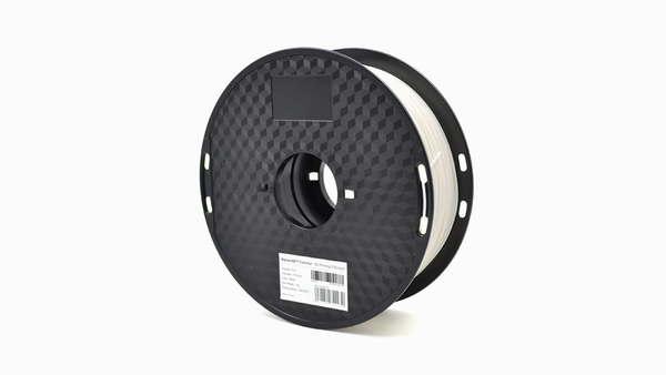 Raise3D R3D Standard PLA Filament Weiß 1,0kg 1,75mm