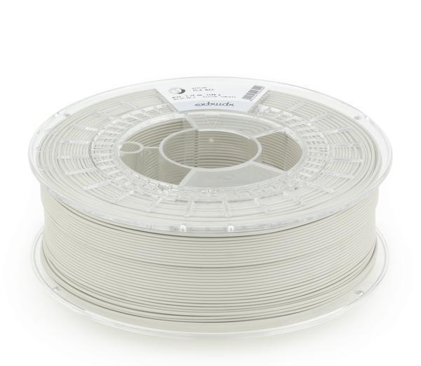 extrudr NX2 PLA grau 1,75mm 1100g - matt finish