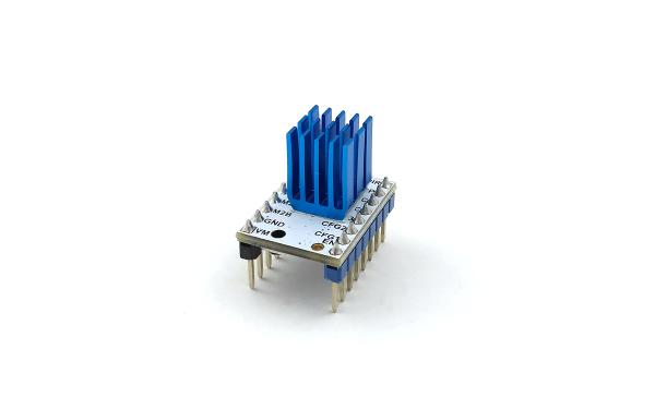 Anisoprint Stepper motor driver - Composer A4 / A3