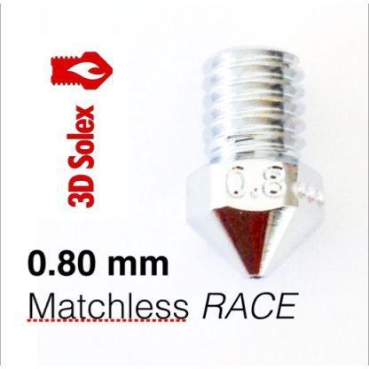 3DSolex CHT MATCHLESS Nozzle 2.85 - 0.80mm