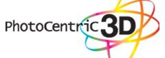 Photocentric 3D