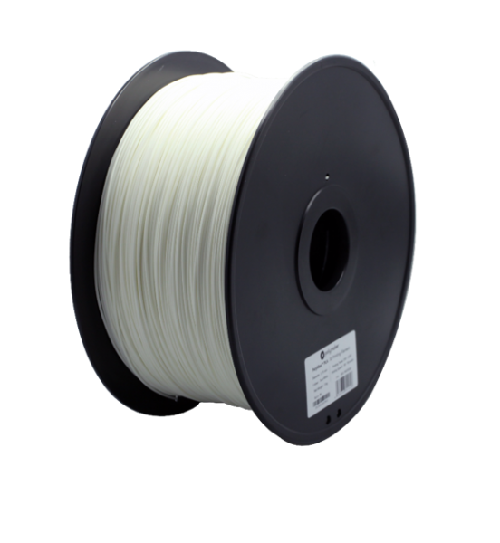 Polymaker PolyLite PLA Filament True White 1,75mm 3000g