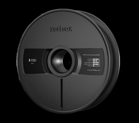 Zortrax Z-ESD Filament Black 800g 1,75mm