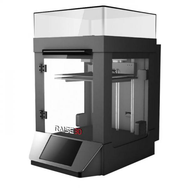 Abverkauf: Raise3D N1 3D-Drucker mit Dual-Extruder