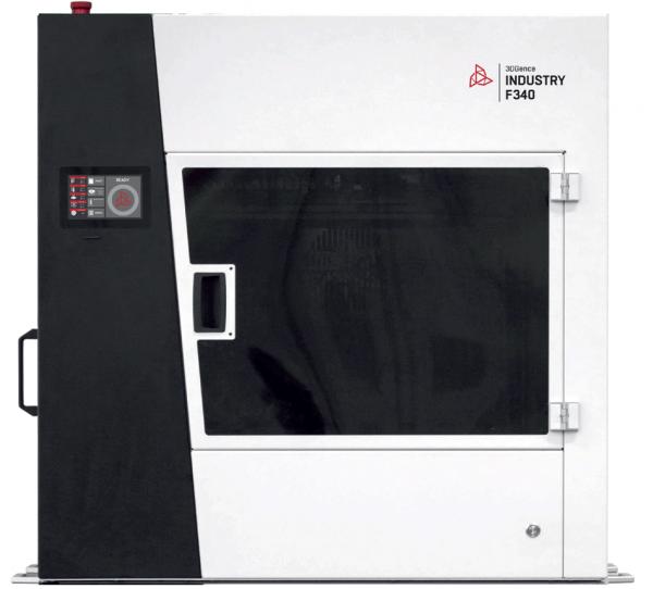 3DGence Industry F340 industrieller 3D-Drucker (ohne Module)