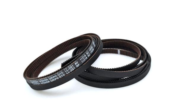 Anisoprint Belt set for A4 Gates - Composer A4