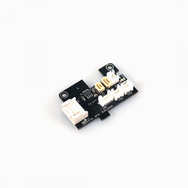 Raise3D E2 Left Extruder Connection Board